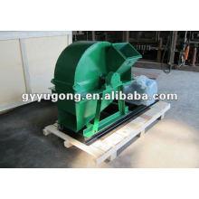 Yugong Shredder de madeira