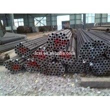 MS CS A106 Din1629 seamless steel pipe
