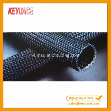 Multifilament Nylon bện Retiform Sleeving
