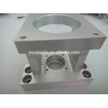 Best Preis Präzision benutzerdefinierte CNC Stahl Teile Stahl Präzision CNC Drehen / CNC Drehen Teile Herstellung