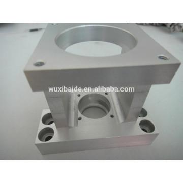 Melhor preço precisão cnc personalizado aço peças de precisão de aço CNC torneamento / CNC transformar peças fabricação