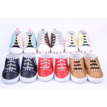 Sell Lower Price Mix Lots Infant Shoes Stock Shoes (150921-1)