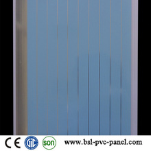 20cm 8mm Hotstamping PVC-Verkleidung