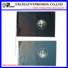 High Quality Polyester Advertising Cheap Custom Flag (EP-F58402)