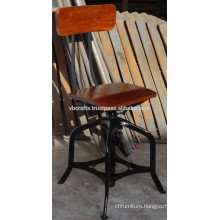 Vintage Industrial Design Chair