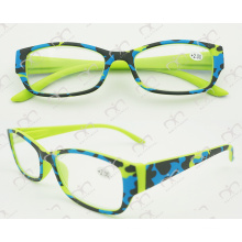 2015 Camouflage Fashionable Eyewear for Unisex Hot Selling Reading Glasses (000016AR)