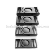 Fivela de liberação lateral de alta qualidade de 20mm