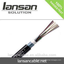 LANSAN BRAND OM4 OS3 PVC LSZH 24Core Fiber optic cable