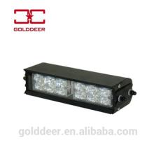 Led Dash Light Emergency Vehicle Strobe Lights