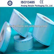 Esterilización médica Rolls Sleeves