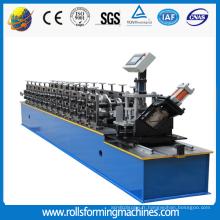50-75-100 Machine de fabrication de châssis en acier de cloison sèche