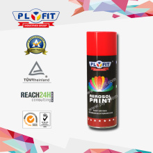 Washable Multi Color Acrylic Aerosol Spray Paint