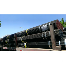 Carbon Steel Seamless Pipes (ASTM A53 Grade B)