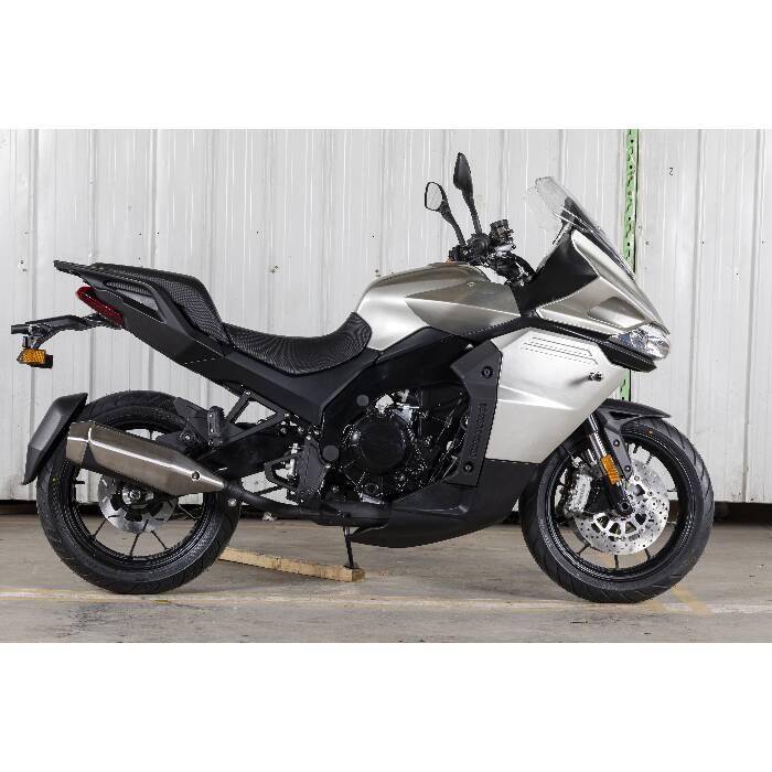 Motor Vehicle 750cc for motorbike