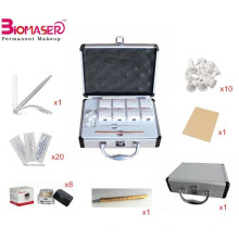 Hot microblading kit for microblading hand tools , Microblading learner kit for Embroidery Tattoo