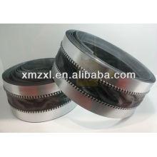 Conectores de conducto flexible ZXL-F16