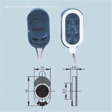Mini 1810 8ohm 0.7w sistema de cámara del coche altavoz