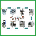 Mixer Rotor Production Assembly Line Machinery