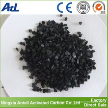 Iodine Adsorption 950 Granular Activated Carbon for water purifying