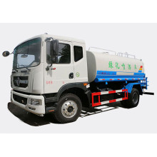 Dongfeng Water Tanker truck Sprinkler Truck