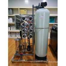 2000/H Reverse Osmosis System for Industrial Water Purifier