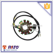 Top rated 11 poles motorcycle magneto coil assy
