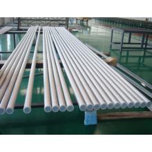 Tubos circulares de aço inoxidável sem fim circular DIN 17456