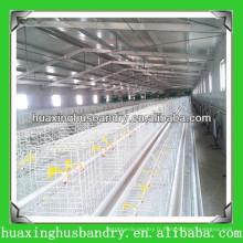 Fabrication professionnelle de cage de viande de poulet