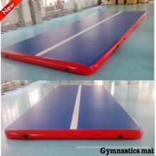 High Quality Drop Stitch Inflatable Gym Mattress for Gymnastics Training