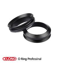 """""""Vl"""" estilo V-Ring FKM75 Duro mecânica Face Seal"""