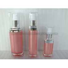 Square Shape Lotion Bottles L051E