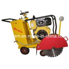 Construção da máquina Road Power Saw (HCC350)