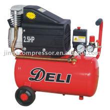Compresor de aire conducido directa (ZFL25)