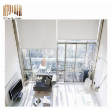 многоразовые окна офиса шторы и жалюзи зебра для продажи