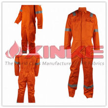 combinaison de travail de soudage industrie vêtements de travail