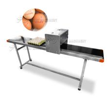 Desktop egg date printer/expiry date printing machine on eggs/date number printing machine