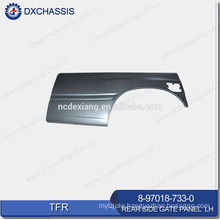 Genuin TFR PICKUP Rear Side Gate Panel LH 8-97018-733-0