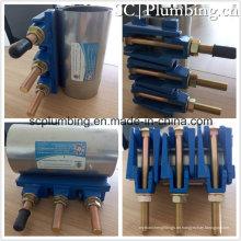 Einseitige duktile Eisen-Kiefer-Reparatur-Klammer