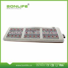Infrared Heated Negative Ion emperor mattress Korea Jade Mattress Heating Massage Korea Tourmaline Mattress