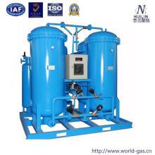 Generador de nitrógeno para corte de metales (99.99%, Pureza)