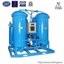 Nitrogen Generator for Metal Cutting (99.99%, Purity)