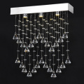 k9 crystal chandeliers bar clear chandelier lighting