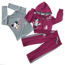 Girl Hoodies, Children Hoodies in Children Clothing (SWG-110)