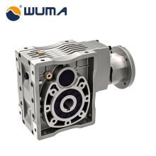 A caixa a mais nova das engrenagens da caixa de engrenagens do redutor do motor elétrico do elevado desempenho