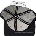 Jersey Knitting Heather Grey Baseball Caps