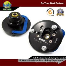 Custom CNC Machining Camber Plate