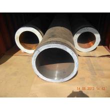 EN10210-1 Конструкционные полые профили с горячей отделкой