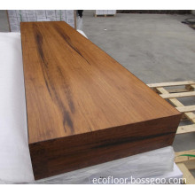 Strand Bamboo Step Board