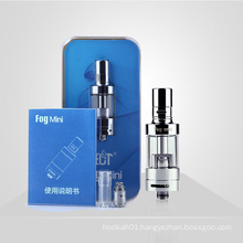 Ect Fog Atomizer for Vapor with Japanese Cotton Coil (ES-AT-045)