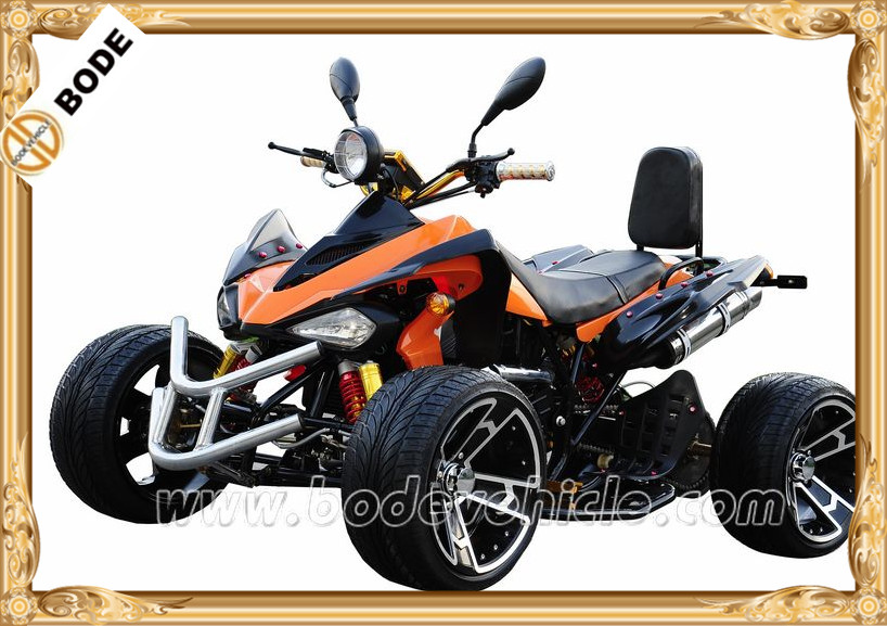 350 CC RACING ATV QUAD MC-379